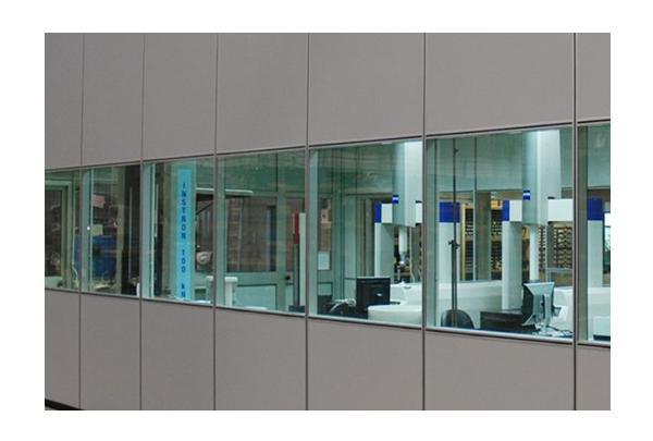 Pareti Divisorie Mobili Per Casa : Pareti mobili centro pannelli roma